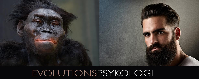 evolutionspsykologi